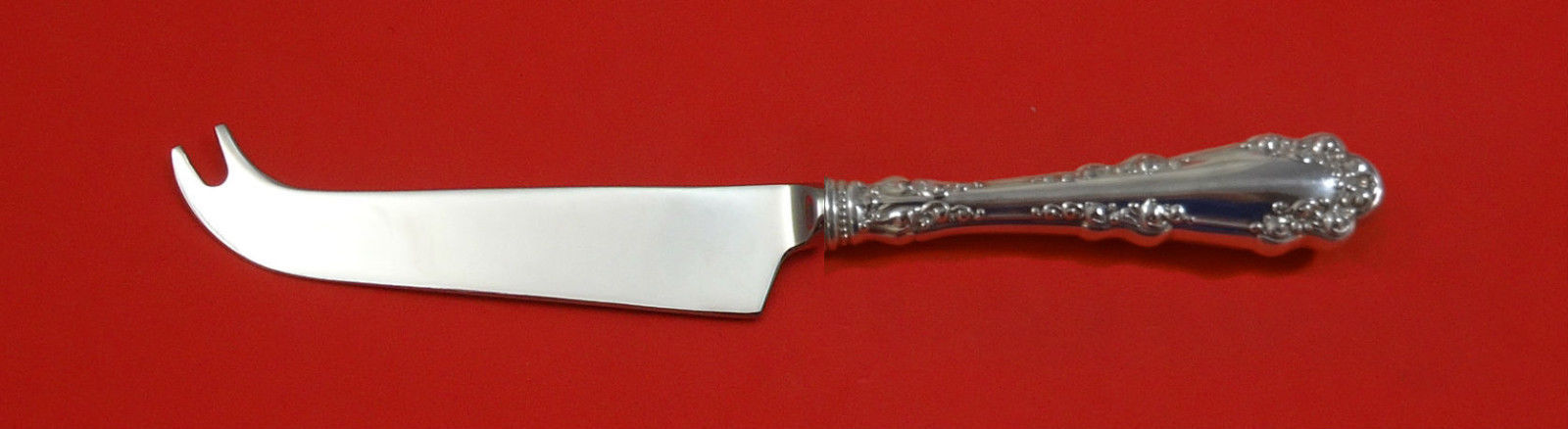 Primary image for Berkshire by 1847 Rogers Plate Silverplate HHWS  Cheese Knife Custom Made