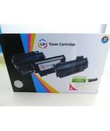 Printer Toner Cartridge LD-CE403A Magenta (LD-CE4003A or LD-62661B012AA)  - $15.83
