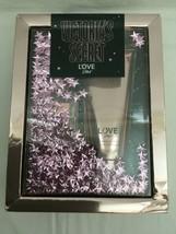 Victoria's Secret LOVE STAR Mist & Lotion Gift Set 2Pcs - $13.99
