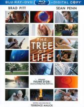 The Tree of Life [Blu-ray + DVD] (2011)