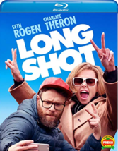 Long Shot [Blu-ray + DVD]