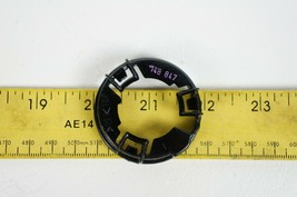 01-2003 bmw x5 e53 xenon bulb cover retainer clip holder ring mount oem - $16.71