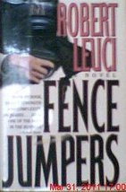 Fence Jumpers Leuci, Bob - $9.30