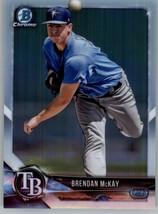 2018 Bowman Draft Chrome Refractor Baseball You Pick NM/MT BDC-1 - BDC-200 - $1.00+
