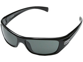 ff1d51d38395 Bolle Copperhead Sunglasses - 11226 - Shiny Black Frame w/ TNS Lens - £33.56