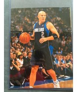 NBA Dallas Mavericks Jason Kidd 11x14 Signed Autographed Photo W/COA - $31.43
