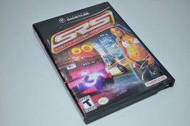 SRS: Street Racing Syndicate (Nintendo GameCube, 2004) Complete - $9.95