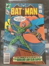Batman # 317 Riddler Appearance 1979 - $9.89