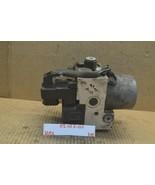 03-05 Ford F150 ABS Pump Control OEM 4L342C346BG Module 145-12a3 - $37.99