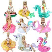 Fashion Handmade Swimsuit Beach Pool Party Wear Bikini Tops Pants Swimwe... - $9.99