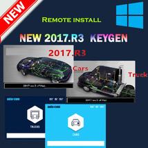 DELPHI 2017 vFiNal REV.3 + Autocom 2017 vFiNal REV.3 (Cars + Trucks)+ ke... - $9.99