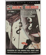 Raven's Children Shadow of the Snow Fox Part One - $7.99