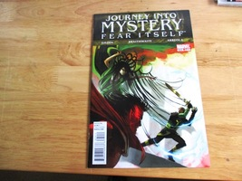 Journey Into Mystery #624  VF/NM Condition Marvel comics 2011 - $9.00