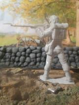 1 Civil War-Rebel 54mm*Confederate*ACW Dioramas~Playset Andy Gard~Idea-M... - $1.74