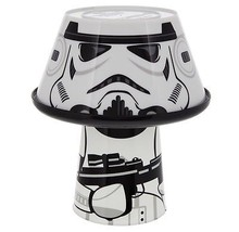 Disney Parks Star Wars Stormtrooper Stacking Meal Set New with Box - $21.37