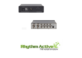 KRAMER VM-30AVB 1:3 AUDIO/VIDEO DA DISTRIBUTOR AMPLIFIER/AMP PROCESSOR - $44.62