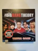 Big Bang Theory Trivia Board Game - Fact or Fiction - $10.69