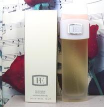 Perry Ellis Portfolio For Women EDP Spray 3.4 FL. OZ. Vintage. - $149.99