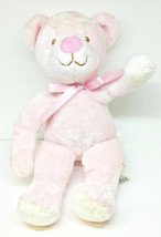 Snoozy Infant Bear Pink 11 Inches by Douglas - $17.33