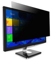 Targus 4Vu Privacy Filter Screen for 20.1-Inch Widescreen (16:10 Ratio) LCD Moni - $48.67