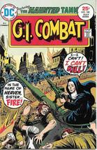G.I. Combat Comic Book #180, DC Comics 1975 FINE+ - $8.79