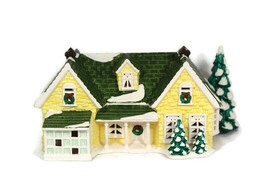Department 56 Original Snow Village Nantucket Renovation Lighted House 5... - $44.54