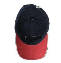 Tommy Hilfiger Men's Branding Logo Patch Hat Strap Back Baseball Cap 6941828 image 4