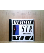 The Best Of STR House & Techno Vol 2 by Various (CD, VG, 1991, Stealth Records) - $12.95
