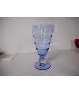 Tiffin Copen Blue Large Vase - $39.00