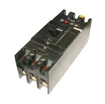 General Electric E11592-R 3-POLE Disyuntor 150Amp 600Vac - $52.49