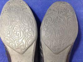 Clark's Active Air Women's Black Comfortable Casual Dress Shoes Sz 10M image 6