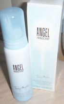 THIERRY MUGLER~ Angel Innocent ~Perfumed Shower Mousse~3.5 oz ~ New In Box - $21.12