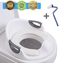 Potty Training Seat for Kids Toddlers Boys Girls Toilet Seat for Baby wi... - $35.18
