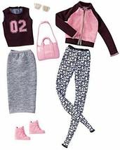 Barbie Fashion dress 2 pack leisure - $205.14