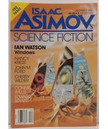 Isaac Asimov's Science Fiction Magazine December 1986 Volume 10 Number 12 - $3.99
