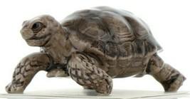 Hagen Renaker Miniature Turtle Tortoise Desert Ceramic Figurine image 1