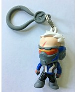 Blizzard Overwatch Video Game SOLDIER 76 Backpack Hanger NEW - $9.99