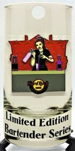 Hard Rock Cafe Four Winds Casino Limited Edition Bartender Series Pin - $19.75