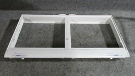 WR71X10460 Maytag Amana Whirlpool Refrigerator Crisper Cover Frame - $50.00