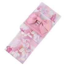 Disney Store Japan Lapanzel Lily Yukata Set Sakura Kimono Dress Little M... - $220.77