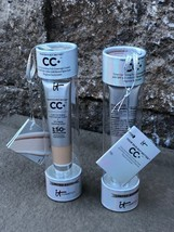 It Cosmetics Limited Edition Color Correcting Full Coverage Cream Light ... - $25.00