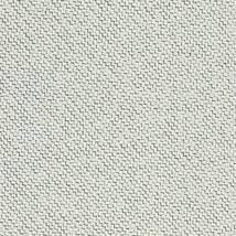 Maharam Coda White Wool Upholstery Fabric 1.375 yds 464480-100 QH - $32.65