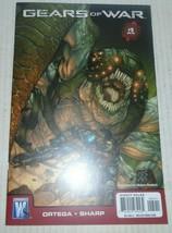 Gears Of War # 5 April 2009 WildStorm Comics - $4.39
