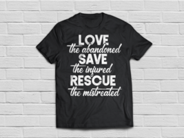Animals lover gifts - Gifts for Animal Rescue Dog Cat Lover - $18.95
