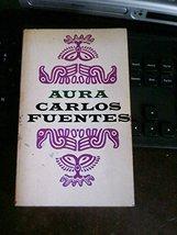 AURA [Paperback] KARLOS FUENTES image 2