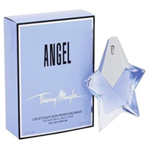 Thierry Mugler Angel Parfum Spray 0.8 oz 25 ml New in Box - $39.99