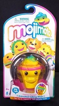 Mojimoto Rainbow Ice Cream Cone Animated Talking Record & Repeat NEW - $9.95