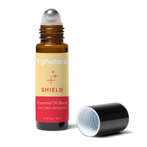 Shield Essential Oil Roll-On Thieves Oil Blend - Keep Your Defenses On G... - $19.95