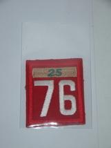 Boy Scouts - 76 (Patch) - $8.00