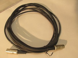 Pro Co DataMaster 424F 5-Pin Rean MIDI Cable, 15ft - VGC! - $14.84